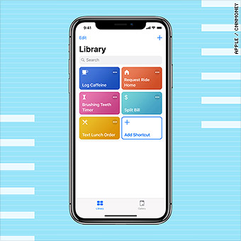 These iOS 12 features may improve your life