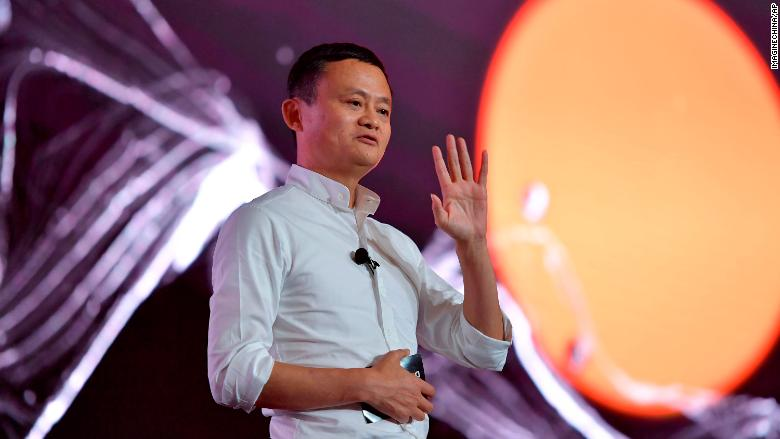 Who needs the US? Alibaba will make its own computer chips