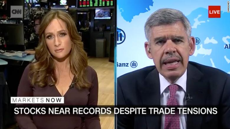 How investors can stay smart in a 'noisy' trade war