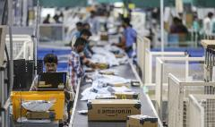 How Amazon plans to battle Walmart in India