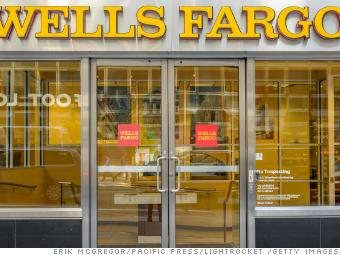 Wells Fargo plans to cut up to 26,500 jobs over three years