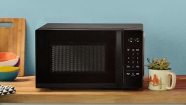 Thanks to Amazon, you can now talk to your microwave