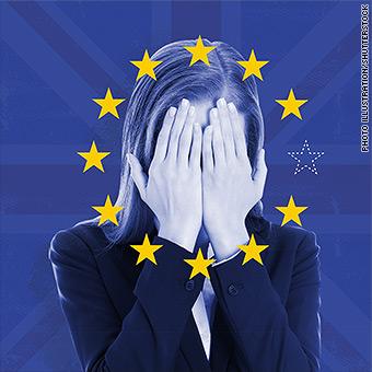 Blind Brexit? Businesses fear even more uncertainty