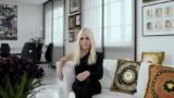 Donatella Versace: A fashion icon ft. Lady Gaga