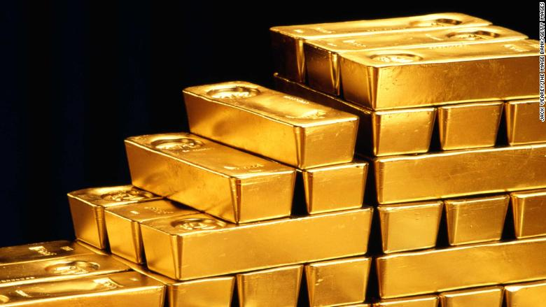 South African 'alpha male' will run the world's biggest gold miner