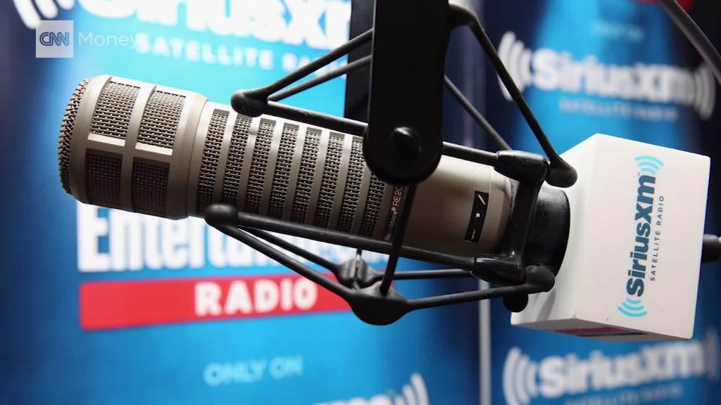 SiriusXM buying Pandora for $3.5 billion