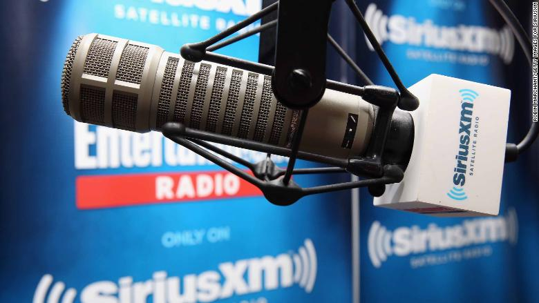 SiriusXM presses play on deal with Pandora Media