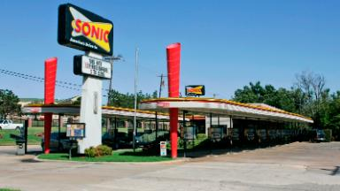 Sonic sold to Arby's owner
