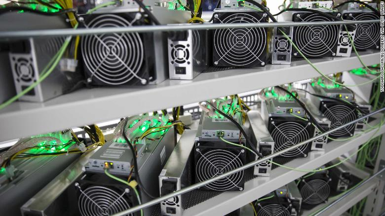 Bitcoin's big stock market debut is coming at a bad time