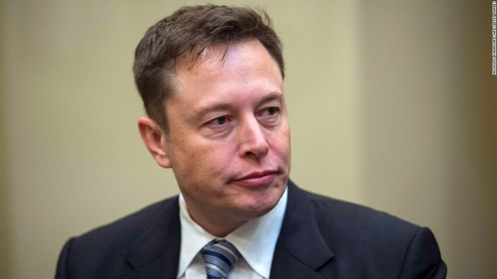 SEC Seeks to Ban Musk From Running Public Company
