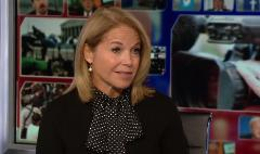 Katie Couric on Kavanaugh-Ford coverage