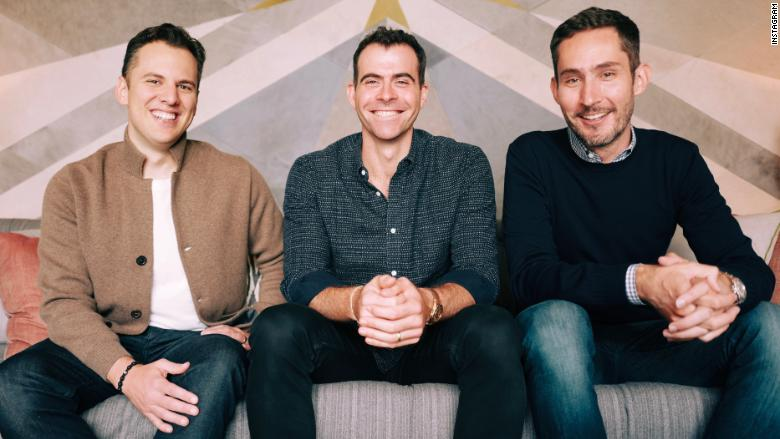 Instagram names Adam Mosseri as new head
