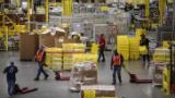 Amazon raises minimum wage to $15 an hour