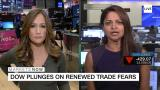 Equity strategist: Cash now competitive to stocks