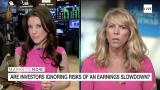 Strategist: Recession possible if trade war persists