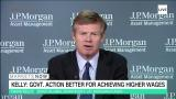 Strategist: Investors should worry about government limiting buybacks