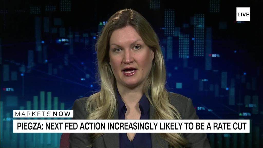 Economist: Fed may cut rates this year