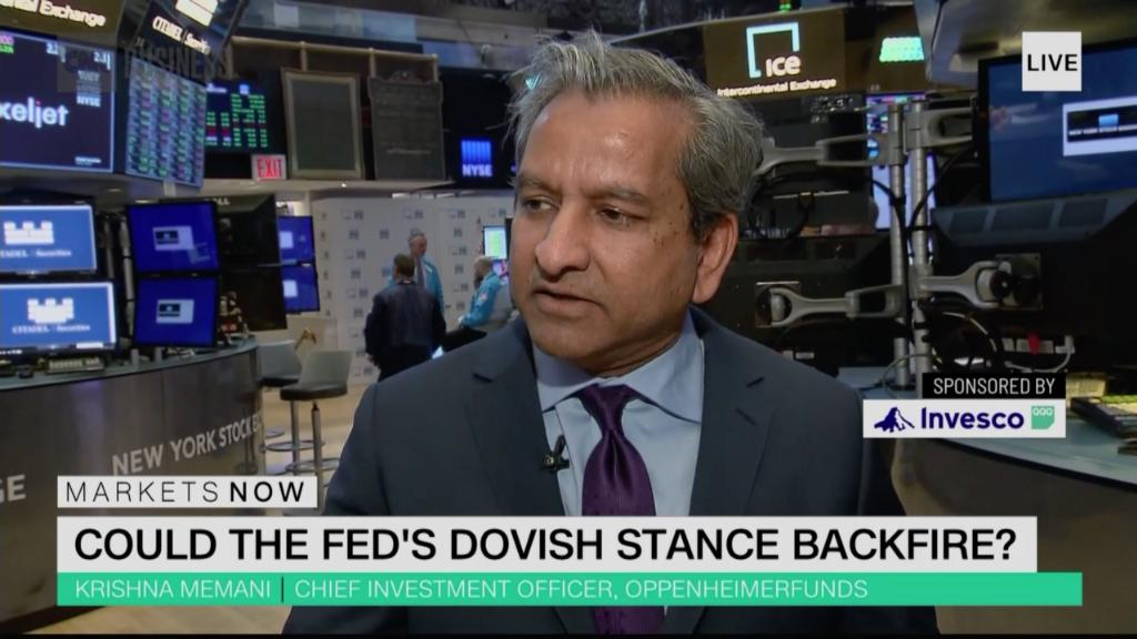 Strategist: Bull market has five more years to run