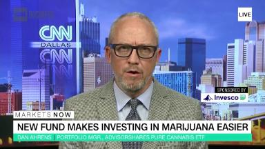 Why this pot investor compares cannabis today to the end of Prohibition