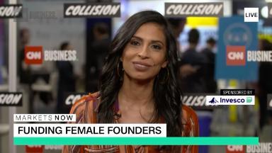 Why this investor says women make better entrepreneurs