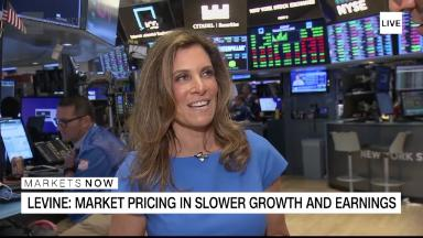 FULL SHOW 6/6/2019: BNY Mellon's Alicia Levine says US-China trade war is changing to a tech war