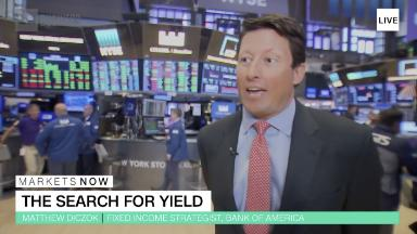 FULL SHOW 6/26/2019: Bank of America's Matthew Diczok says the Fed must act quickly