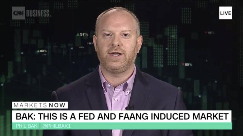 FULL SHOW 7/17/2019: Exponential ETFs CEO Phil Bak talks FAANG and potential risks of Fed rate cuts