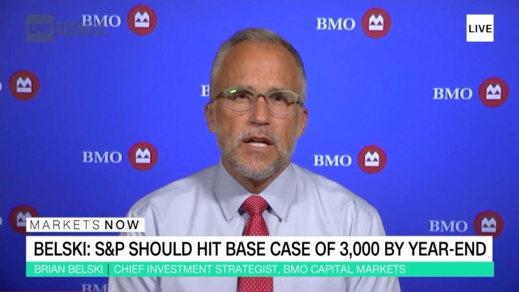 FULL SHOW 8/7/2019: 'Investors lack perspective,' says BMO's Brian Belski