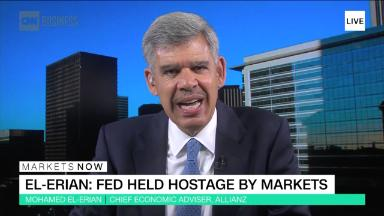FULL SHOW 8/14/2019: 'US recession could come from self-fulfilling negative expectation' says Allianz's El-Erian