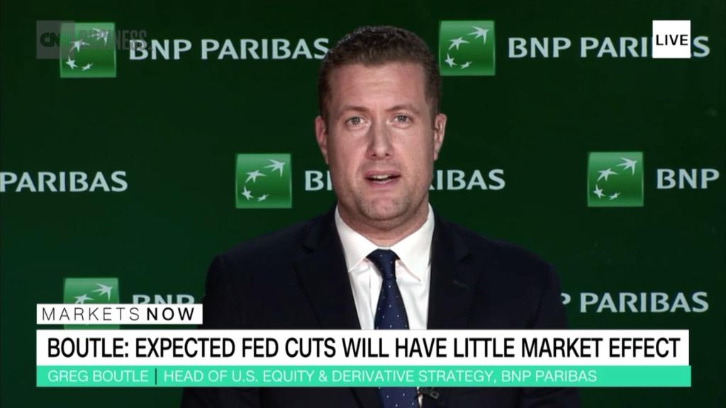FULL SHOW 10/23/2019: Greg Boutle on markets and trade