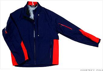 <b>Polo RLX Elude Jacket and Pants</b>