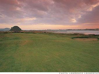 <b>Preferred Golf Club Membership</b>