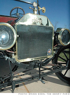 While Various Car Companies Had Experimented With Electric Starters For Gasoline Ed Cars Cadillac Was First A Really Workable Solution In 1912