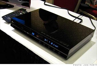 LG BH200