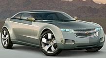 General Motors' 10 most significant cars