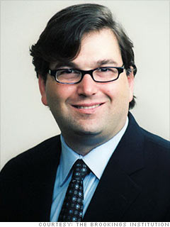 Jason Furman, senior fellow, Brookings Institution