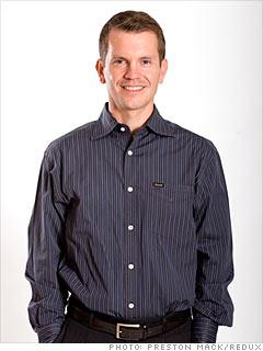 Jeffrey Zyonse, Hartford Financial Services Group
