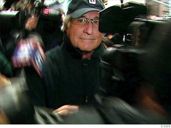 SEC's Madoff miss