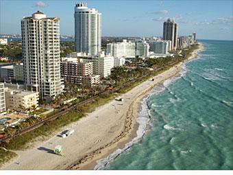 Miami-Miami Beach