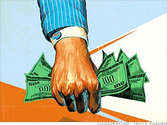 Hidden Tax Credits