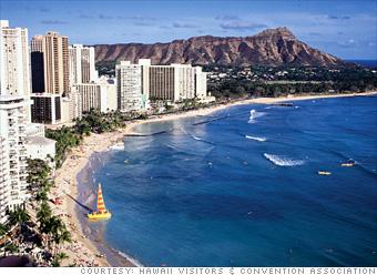 67. Honolulu