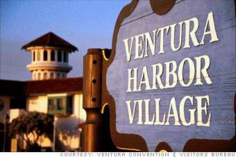 68. Ventura, Calif.