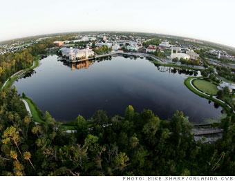 73: Orlando, Fla.