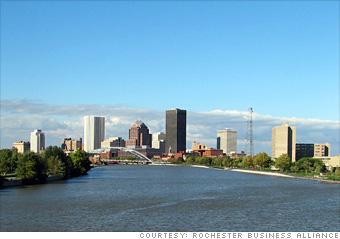80. Rochester, N.Y.