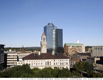 Worcester, Mass.