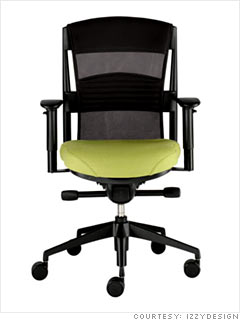 Izzydesign's Isis Task Chair