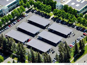 Google Solar
