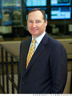William S. McKiernan
