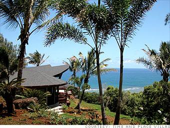 Pila A Beach House Hawaii