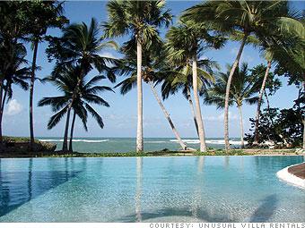Villa Beach 921, Dominican Republic